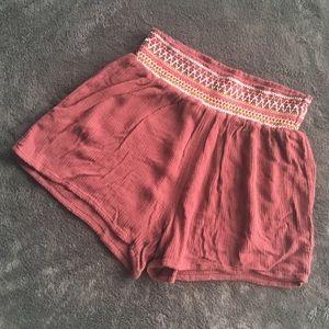 Super Cute High Rise Shorts Size XS